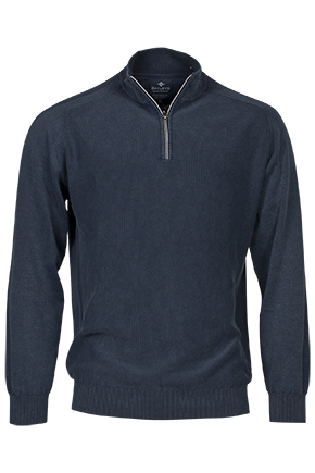 BAILEYS PULLOVER SHIRT STYLE ZIP 108424 - 355