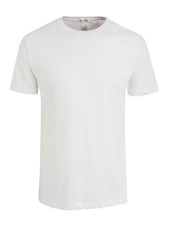 JOCKEY SINGLE PACK TSHIRT / WHITE
